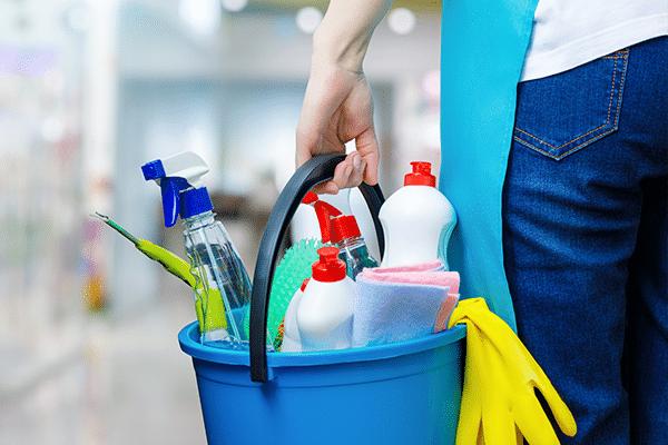 Wern Transporte und Umzüge St. Wendel Leistungen Reinigung
