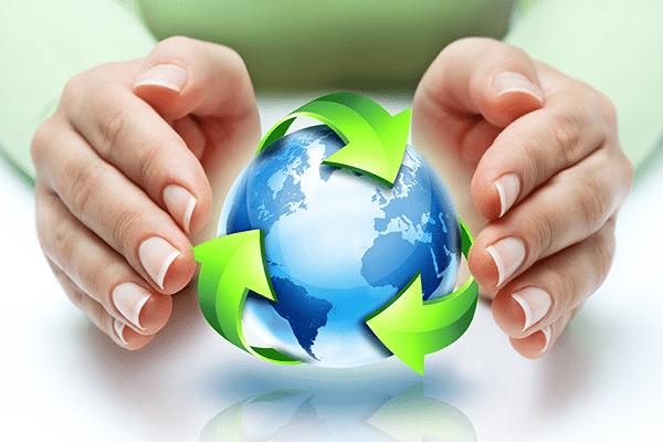 Wern Transporte St. Wendel Leistungen Recycling